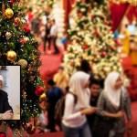 Teringin nak ucapkan selamat Hari Krismas pada member? Ikut panduan ini…