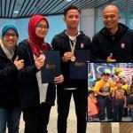 Pelajar Malaysia menang emas dalam pertandingan robotik antarabangsa, tapi…