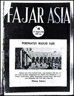 Fajar Asia