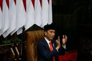 Indonesian President Inauguration In Jakarta