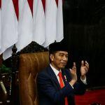 Jokowi dinobat Tokoh Asia 2019, turut lantik orang muda untuk bagi idea inovasi