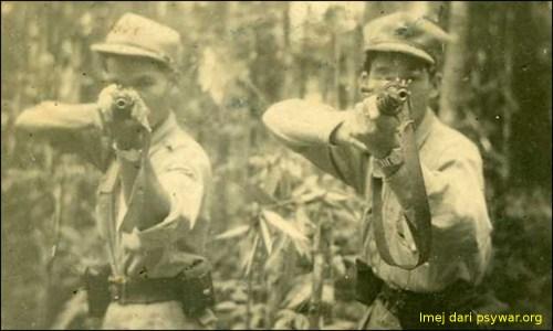 Komunis Malaya