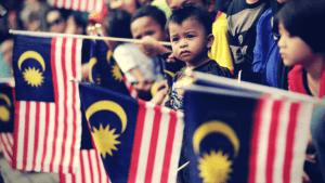 Rakyat Malaysia Baharu