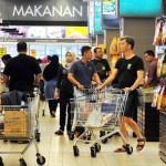 Malaysia melonjak 20 anak tangga dalam keselamatan makan, cuma makanan masih mahal?!