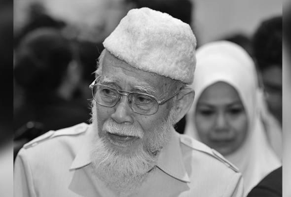 Wan Ismail