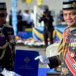 Jeneral Affendi Buang, anak Sarawak yang latih juruterbang seawal usia 26 tahun