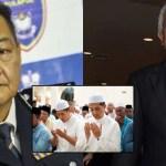 Peguam Negara kata video tak dapat disahkan, Ketua Polis pulak terkejut…
