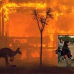 Australia terbakar teruk, Perdana Menteri diorang relaks je baru balik dari melancong