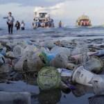 Malaysia dilaporkan jadi penyumbang pencemaran plastik terbesar di ASIA…