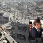 Isu penindasan rakyat Palestin semakin teruk? Ini pandangan Mahathir dan Anwar