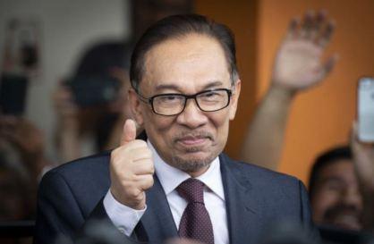 Anwar Pkr Thumbs Up