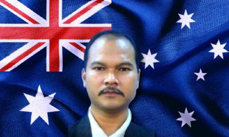 Sirul Australia