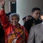 Zahid Hamidi tak nak jawatan Kabinet, tapi orang UMNO kata perlu demi maruah