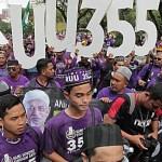 Rang Undang-undang 355, setelah jadi kerajaan PAS kata masih terlalu awal…