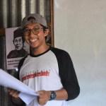 Ada persatuan di Sabah ni, selalu berikan pendidikan kepada mereka yang memerlukan