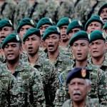 Mulai hari ini tentera akan bantu polis? Ini cerita epik tentera kita yang perlu diketahui