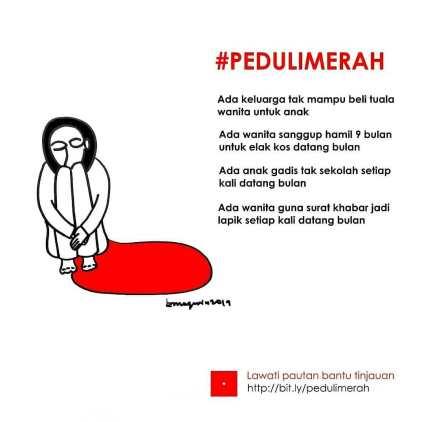 Peduli Merah