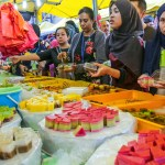 Ini senarai negeri yang SAH batalkan bazar Ramadan, KL pulak masih nak buat…