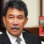 Konflik UMNO-Bersatu, Tok Mat kata UMNO relaks je, tak berada dalam dilema