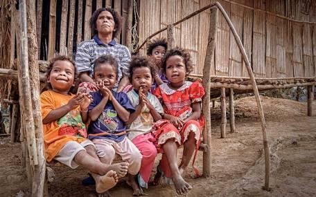 Orang Asli Malaysia