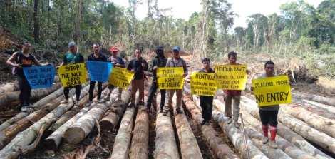 Penan Sarawak
