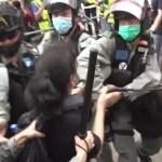 Krisis ekonomi akibat pandemik Covid-19, ramai yang dah keluar protes di seluruh dunia