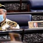 Tindakan pembangkang dikatakan tak junjung titah Agong? Ini komen Tun Mahathir