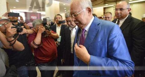 Najib Solo 1mdb