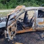 Polis tahan abang mangsa kemalangan, dipercayai bakar kereta yang bertembung dengan adiknya