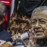 Ada kajian kata Mahathir dah tak popular dalam kalangan rakyat, PH digesa cari strategi baru
