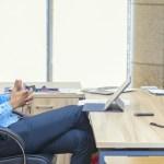 Jalil Rasheed, CEO termuda PNB yang terpaksa mengundur diri. Ini latar belakangnya