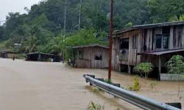 Sabah Banjir