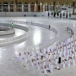 Ini perkembangan terkini pelaksanaan ibadah haji di Arab Saudi, dah mula terima pengunjung