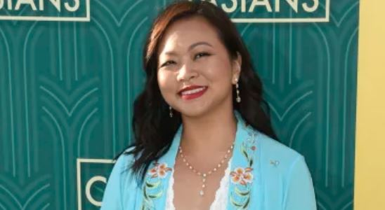 Adele Lim Crazy Rich Asians