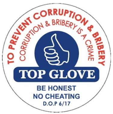 Logo Top Glove