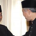 UMNO tak nak masuk Perikatan Nasional, nampaknya kerajaan kita tengah retak?