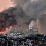 Bagaimana tiba-tiba ada 2,500 tan ammonium nitrat di Beirut? Ini ceritanya