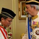 Pilihan Raya Negeri Sabah, ada ahli politik tuduh TYT Sabah ada agenda politik