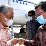PRN Sabah sudah semakin hampir, janji mula ditabur. Ini antara janji kerajaan