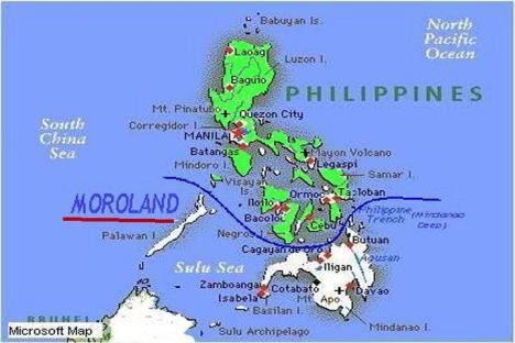 Filipina Moro