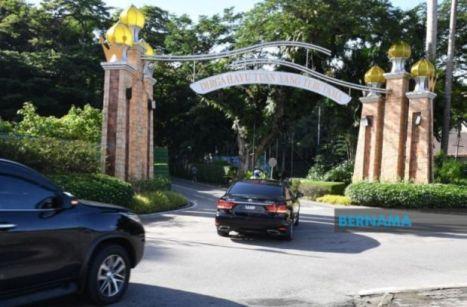 Istana Sabah