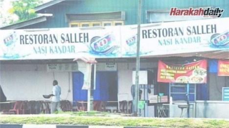 Restoran Salleh