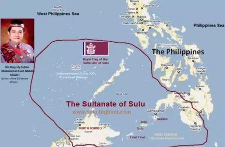 Sultanate Of Sulu Sabah