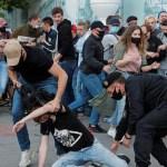 "Belarus, negara yang digelar sebagai ""Europe's last dictatorship"" kini bergolak"