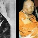 """Kisah Sami Buddha yang tukar diri jadi mumia ketika hidup, perlu """"diet"""" 3 tahun"""