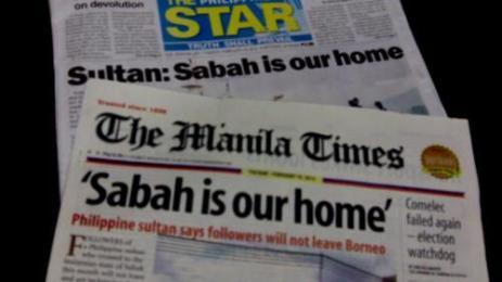 Filipino Sabah Home