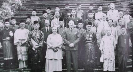 Ibu Zain Pendidikan Inggeris Islam