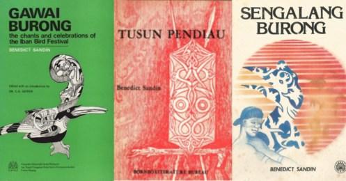 Benedict Sandin Buku