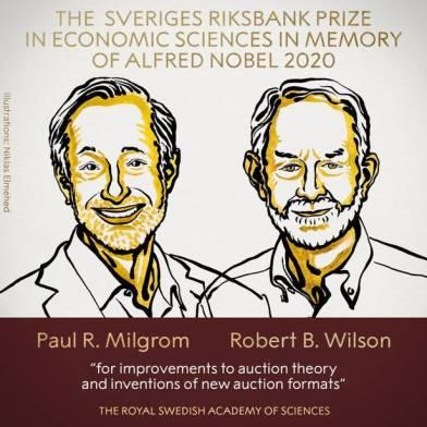 Hadiah Nobel Ekonomi