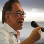 Rating Malaysia jatuh, Anwar kata respons Menteri Kewangan cukup membimbangkan